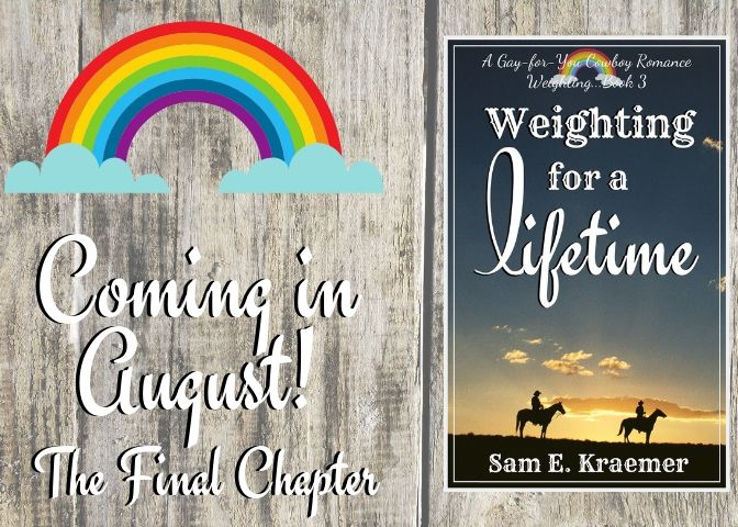 Weighting for Laughter (3)